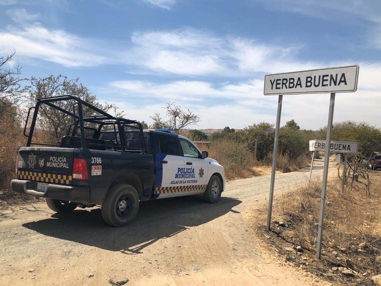 Policía Rural continúa con recorridos en comunidades