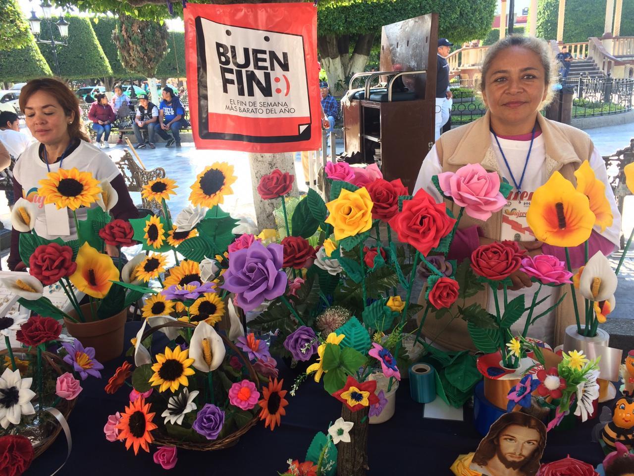 Participarán 60 mujeres silaoenses en la 2ª Feria Empresarial de Mujeres Emprendedoras