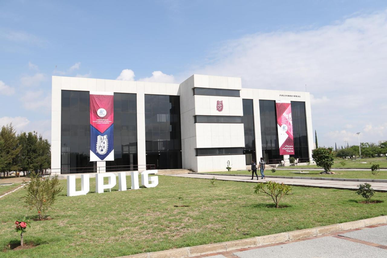 Lanzan convocatoria para impartir clases en la UPIIG