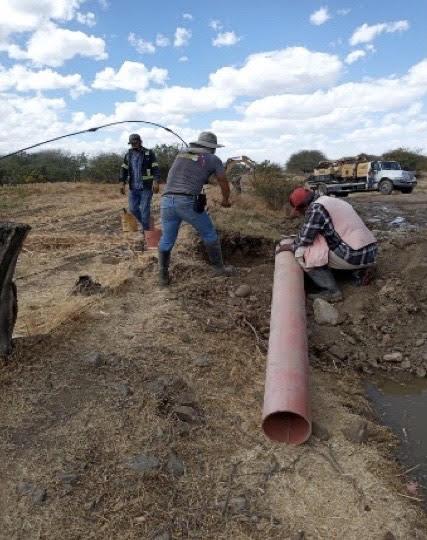 Exhorta Obras Públicas cuidar trabajos de mantenimiento