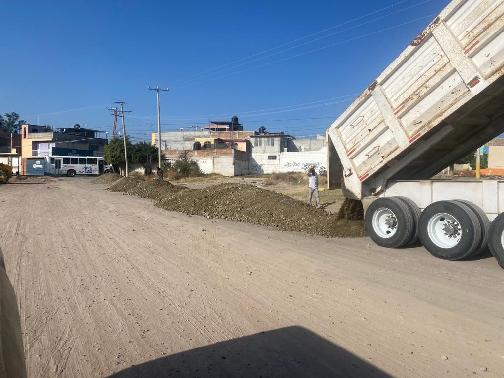 "Inicia en Silao programa ""Caminos Saca Cosechas 2020"""