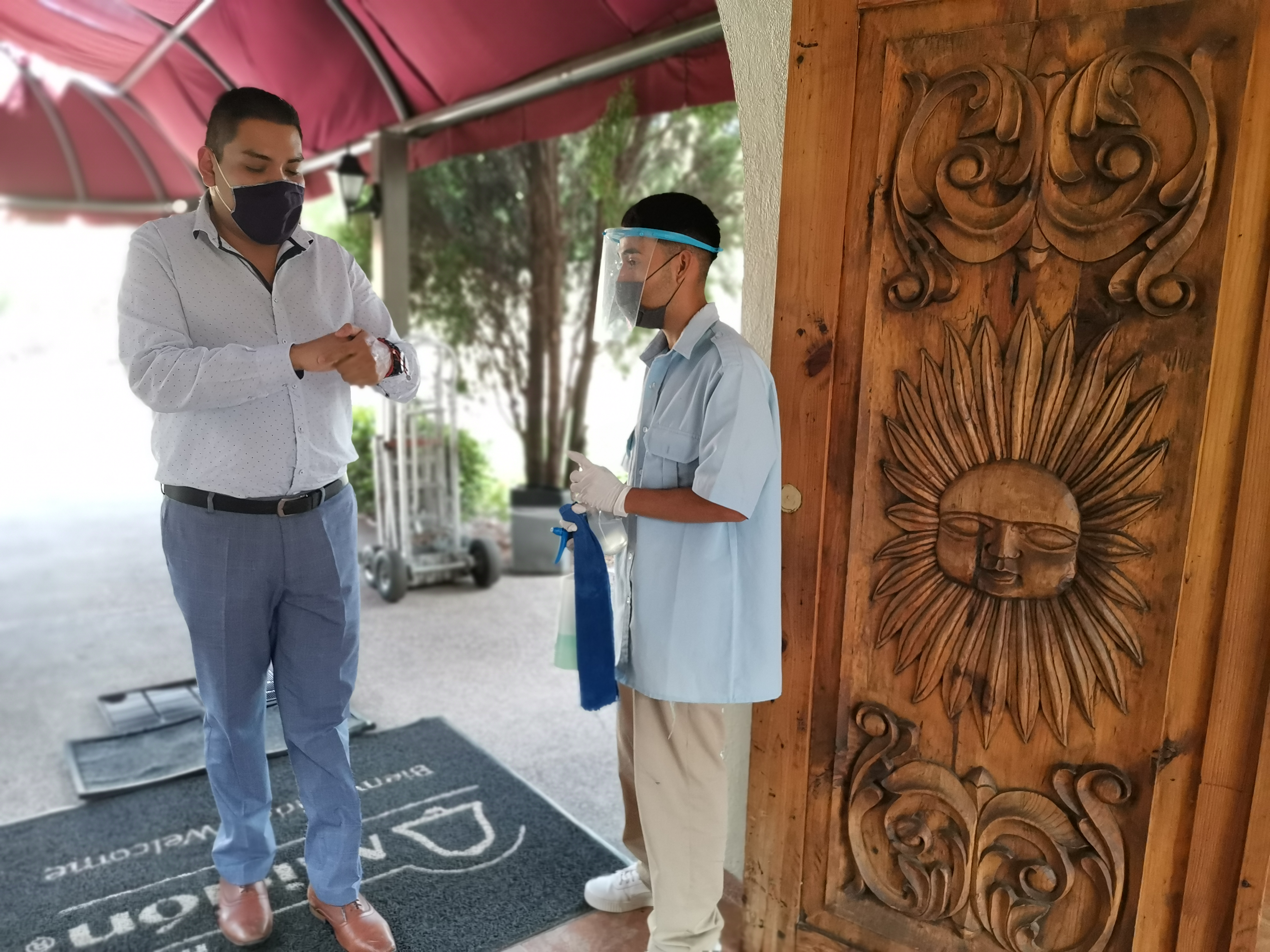 Informan horarios de atención de sitios turísticos en Silao