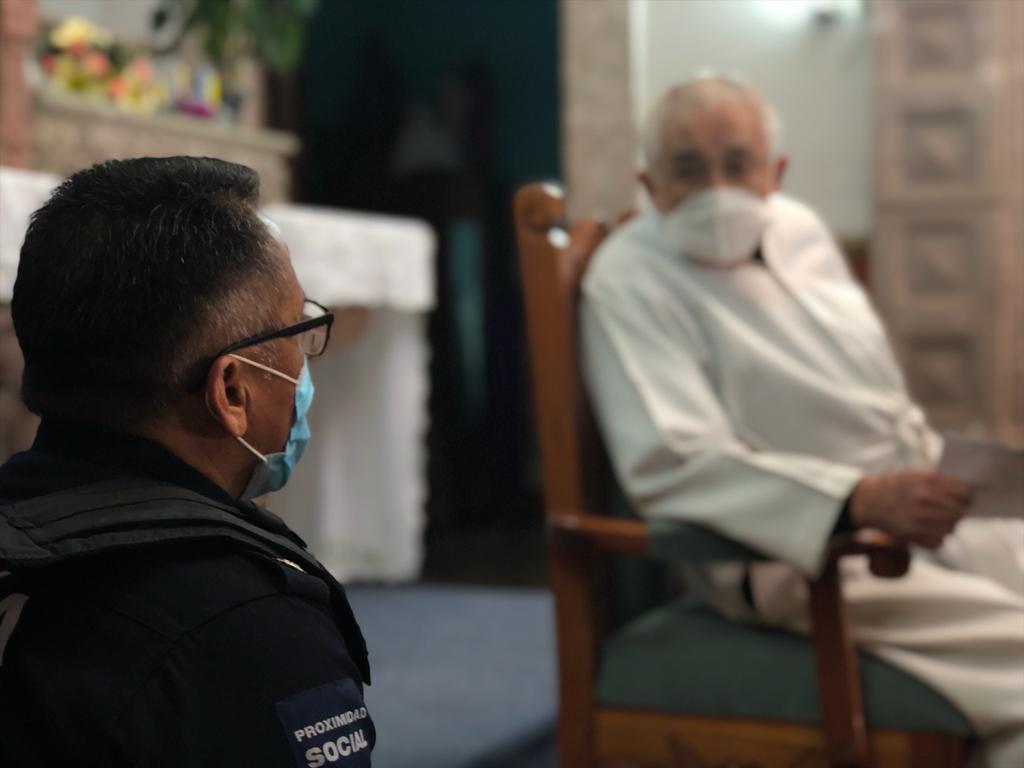 Por prevención, exhortan a venerar a la Virgen de Guadalupe en casa