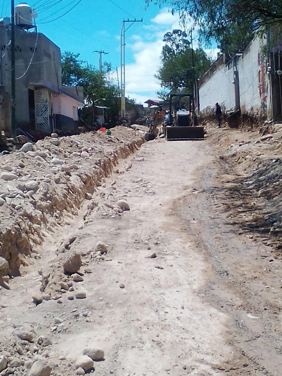 Municipio arranca urbanización en Rancho Seco, Refugio de los Sauces y San Dieguillo