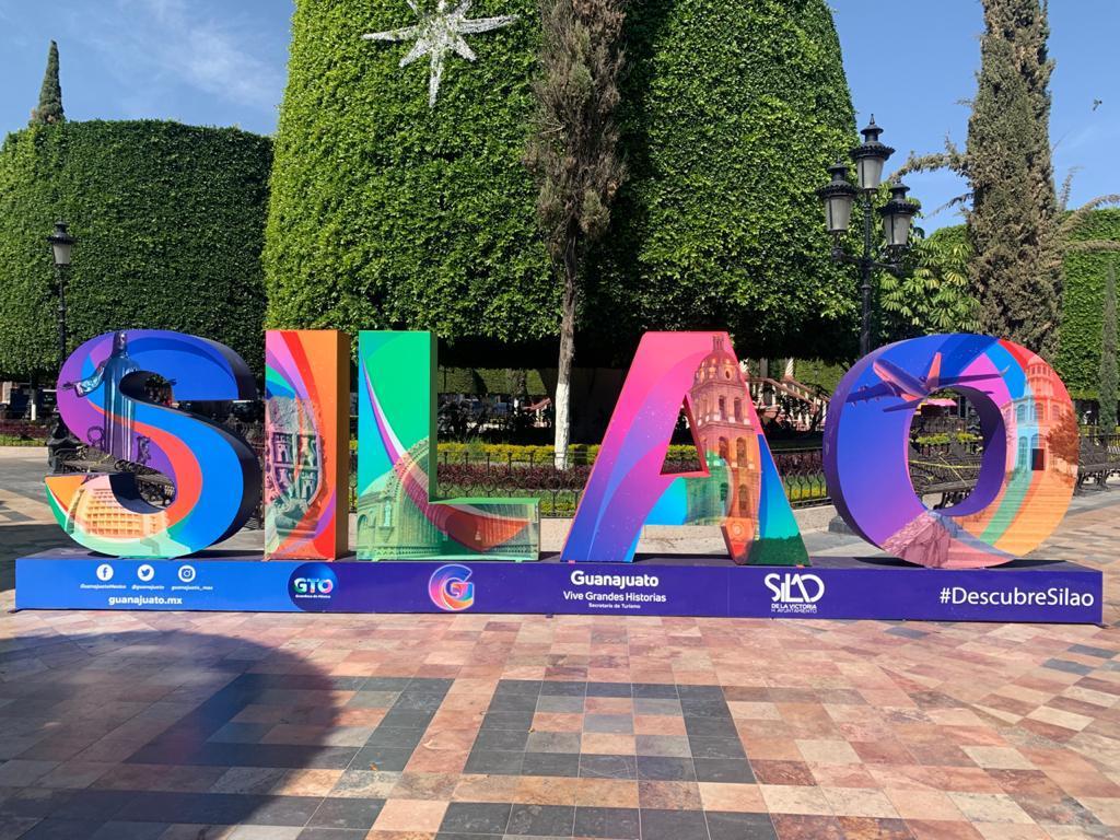 Silao cuenta con 9 sitios turísticos