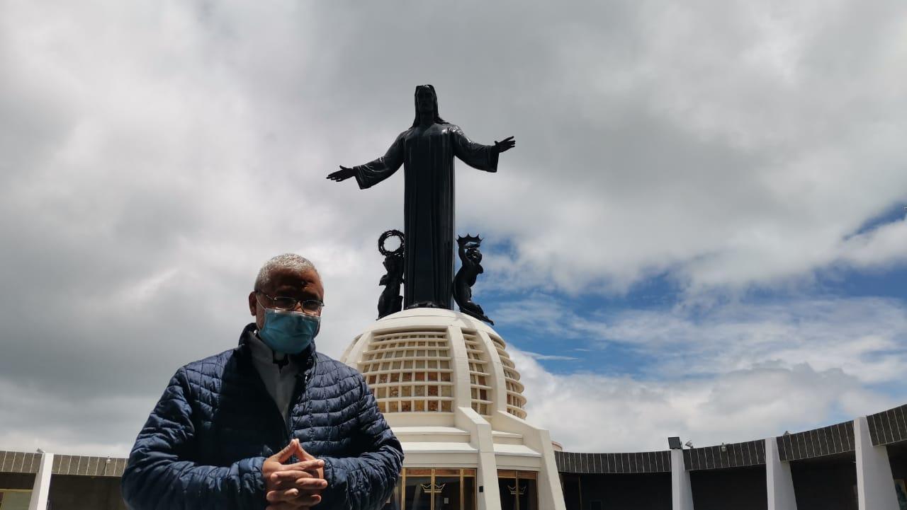 Invitan al Cerro del Cubilete