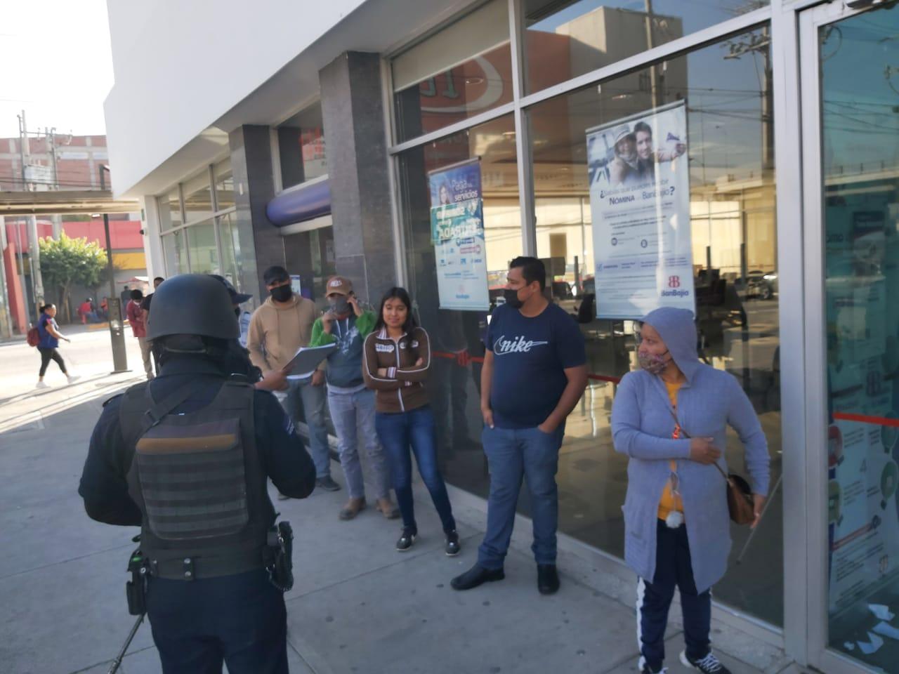 Comienza operativo policial Ámbar por temporada decembrina