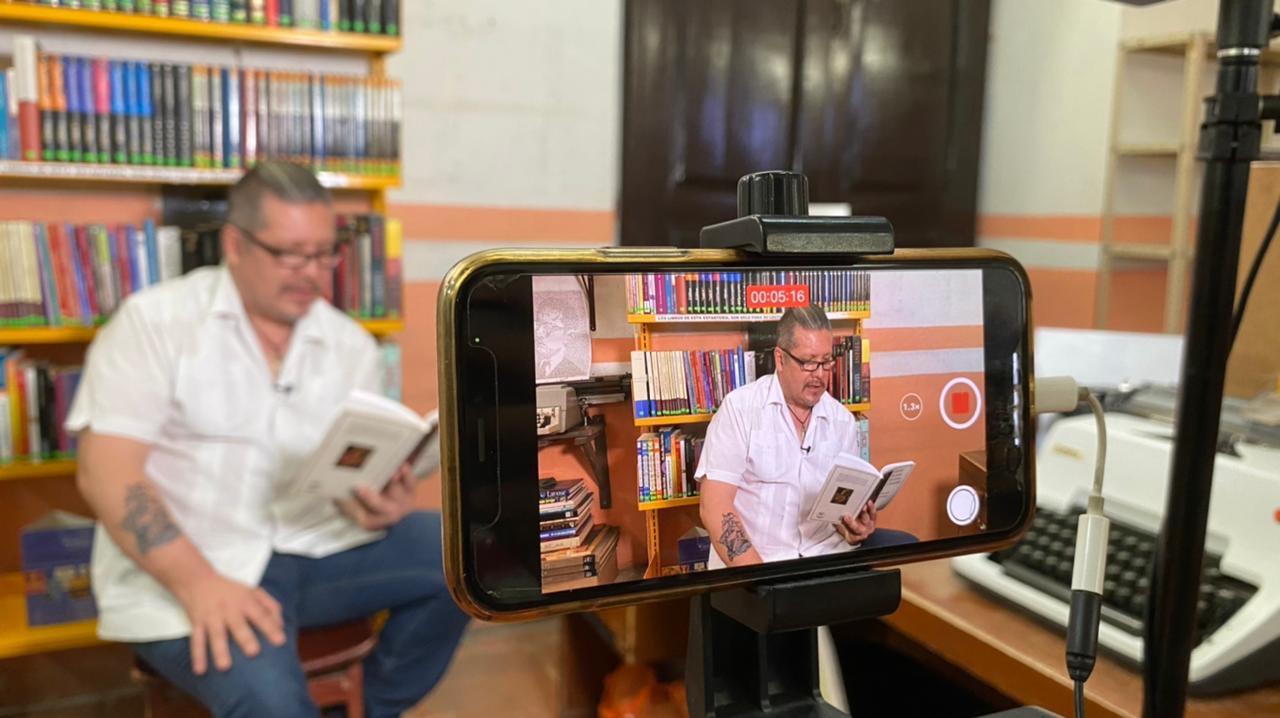 Bibliotecas Públicas del municipio al servicio