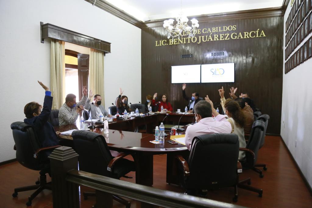 Aprueba Municipio ley de Ingresos 2021, sin incremento al impuesto predial