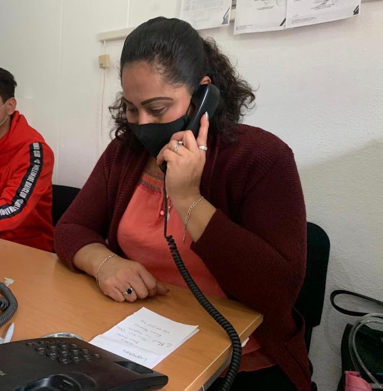 Recuerda: línea de atención directa 070 continúa al servicio de la ciudadanía