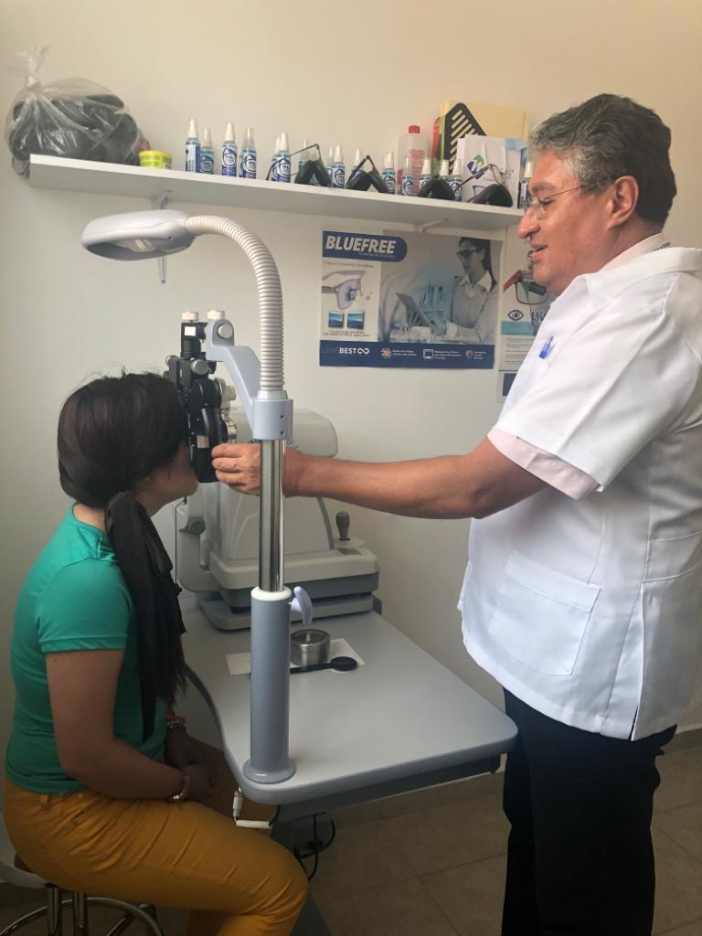 DIF Silao continúa otorgando servicio médico con consultas gratuitas