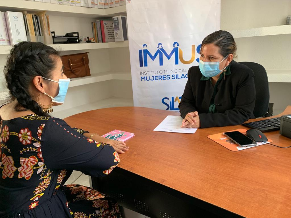 IMMUS ofrece el área de Trabajo Social para una mejor atención