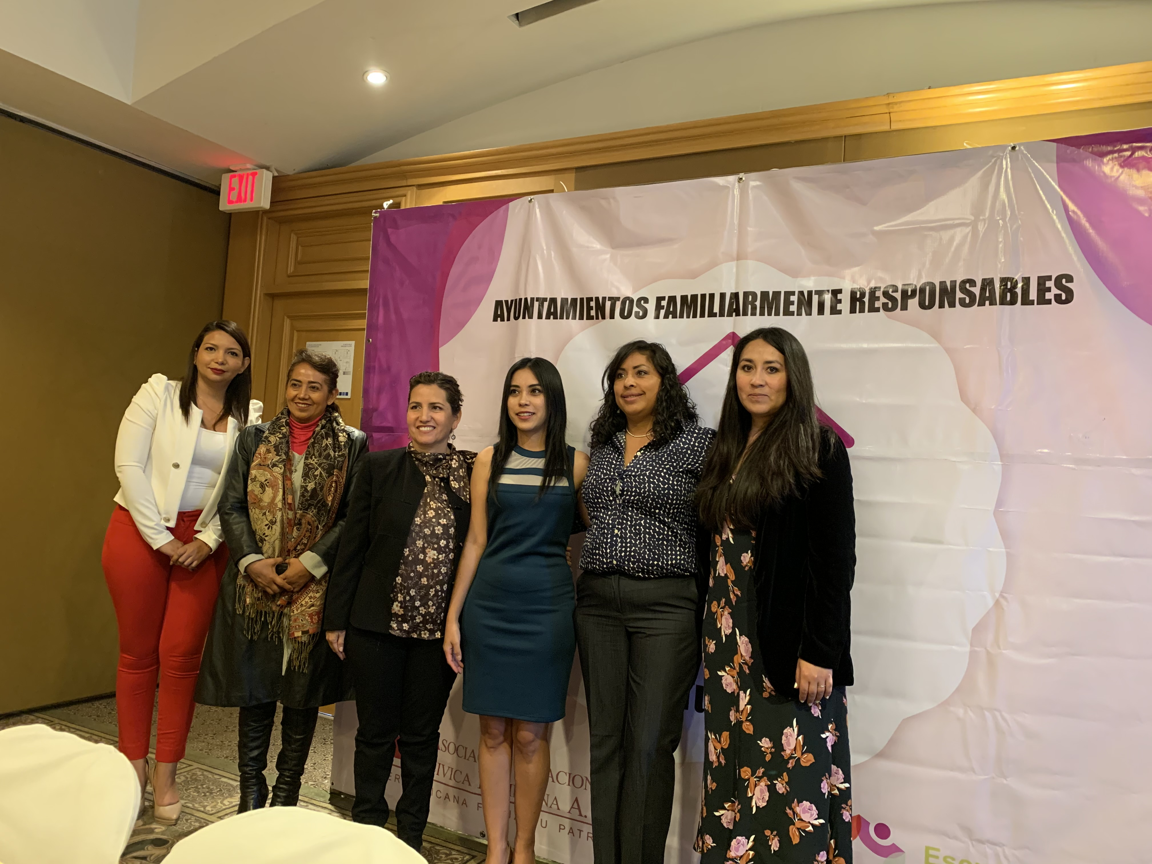 ANCIFEM presenta campaña para promover el Balance Trabajo-Familia y el empoderamiento de las mujeres silaoenses
