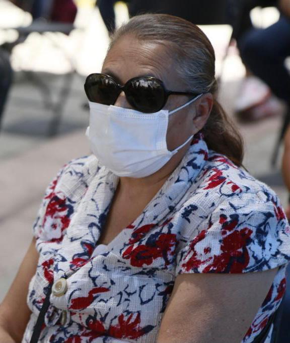 Sigue con las medidas sanitarias para prevenir contagios