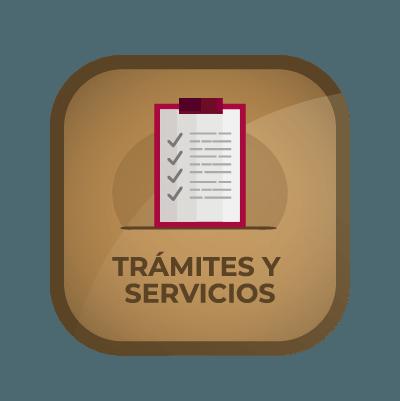 Más trámites y servicios