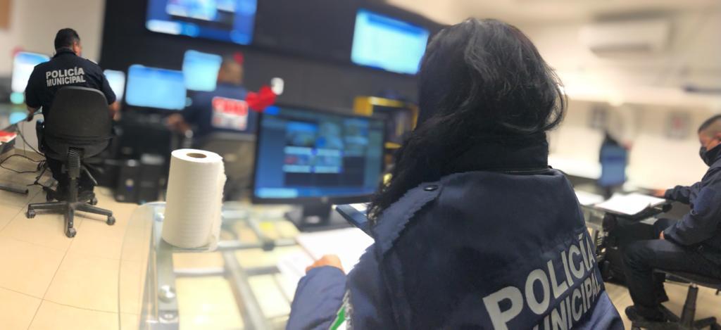 Atiende 911 más de 20 mil reportes en 2020